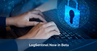 LogSentinel Now in Beta
