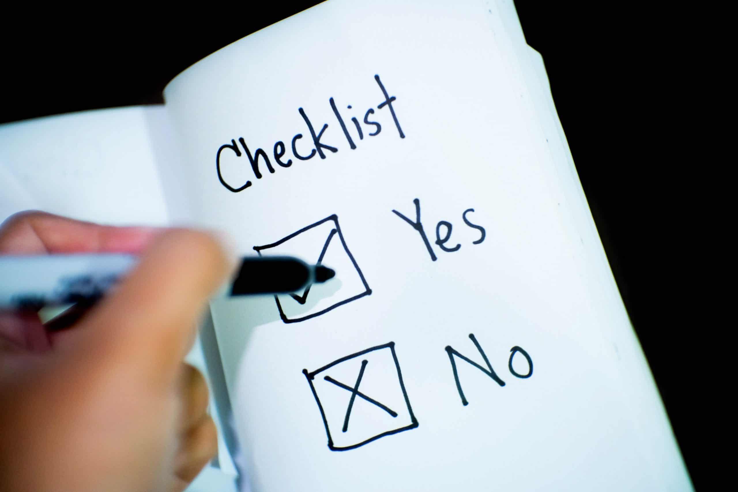 gdpr-checklist-logsentinel