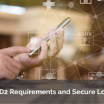 PSD2 Requirements and Secure Logs