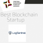 LogSentinel Shortlisted for a Best Blockchain Startup Award