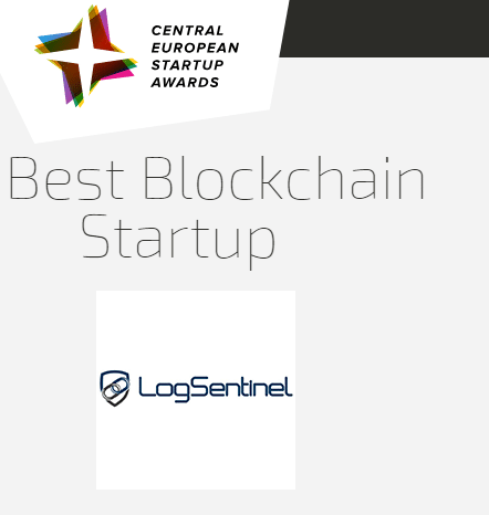 Best Blockchain Startup Award