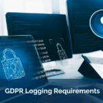 GDPR Logging Requirements