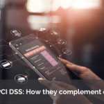 GDPR vs PCI DSS: How they complement each other