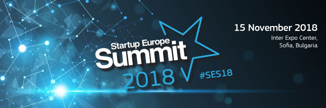 SES Summit 2018 Sofia