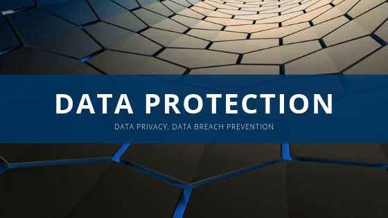 Data Protection and Data PrivacyCategory