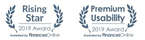 Finances Online Awards LogSentinel