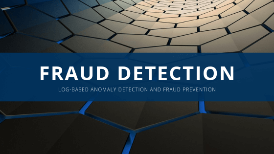 Fraud detection examples
