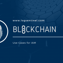 IAM and blockchain usecases for enterprises