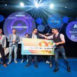 LogSentinel Rewarded at DigitalK