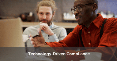 Technology-Driven Compliance