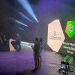 Anton SPEECH AI Machine learning award