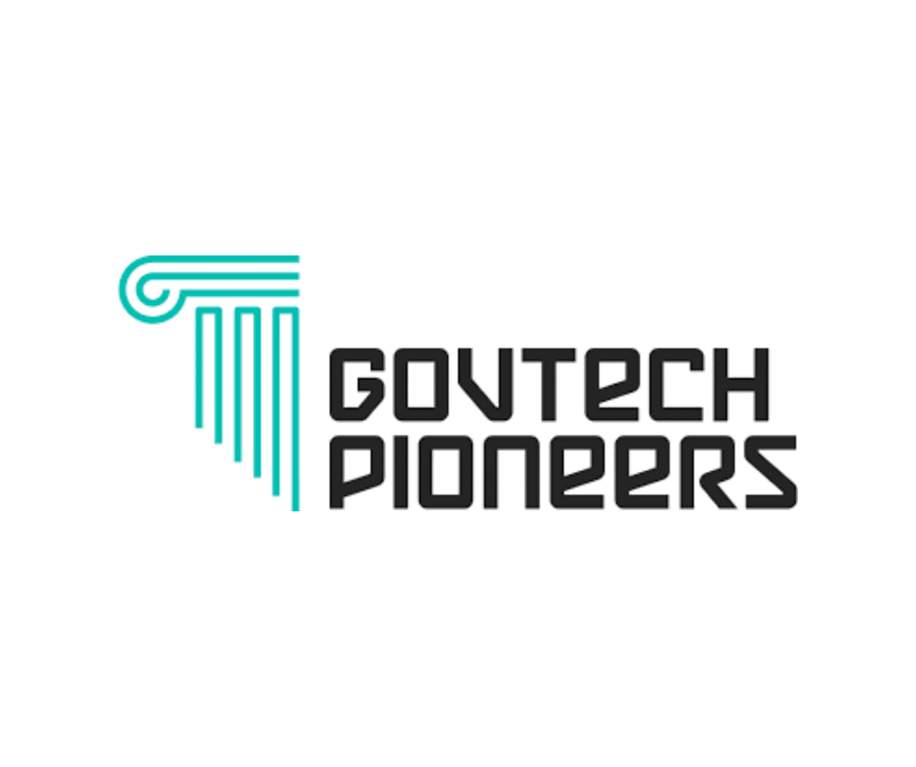 GovTech Pioneers prize