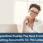 PRESS RELEASE: Blockchain company LogSentinel Pushes The Next Frontier Putting Corporate Docs On The Ledger