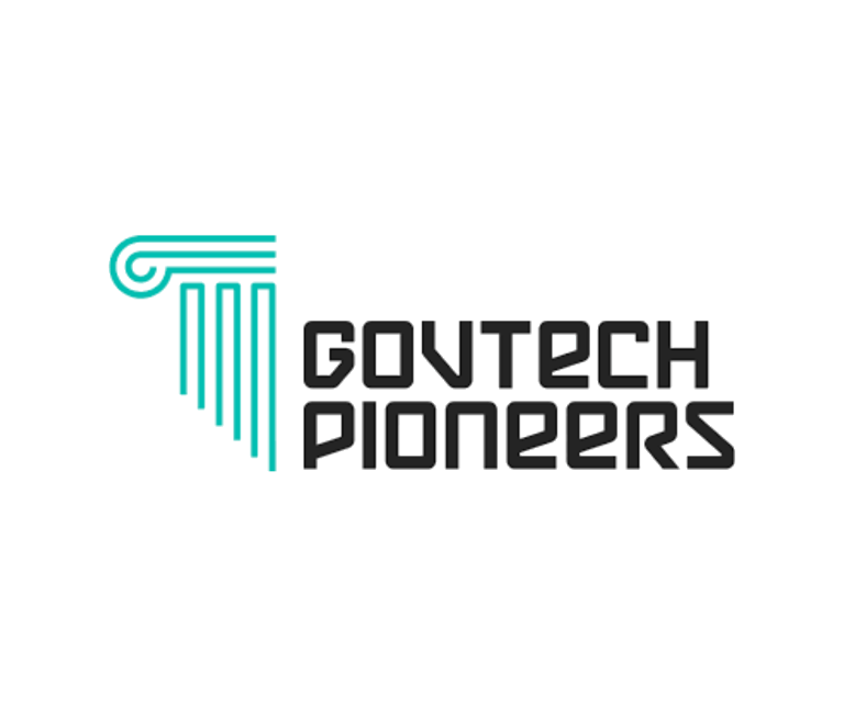PIONEERS_GovTech 2018 Startup Award