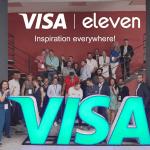 Visa Innovation Program for Startups