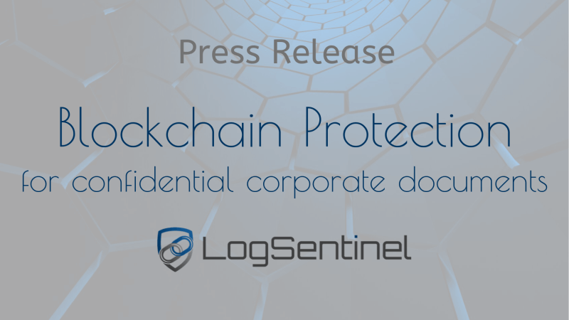 press-release-blockchain-for-corporate-documents