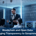 Blockchain and Open Data - LogSentinel Brings More Transparency to Government Audit Trail