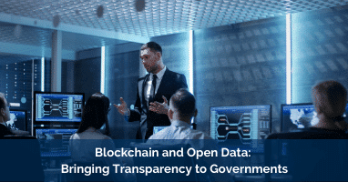 Blockchain and Open Data Bringing Transparency to Governments (1)
