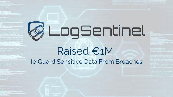 logsentinel-raised-one-million