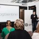 BG Innovation Hub - Bozhidar Bozhanov in the US