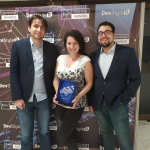 Best Tech Startup Reward_Executive Team