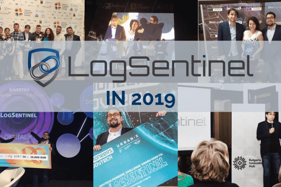 LogSentinel in 2019 - Recap
