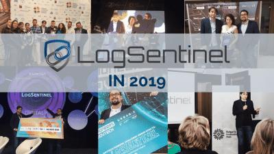 LogSentinel in 2019 Recap