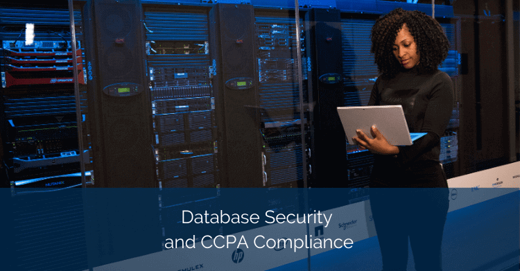 Database-Security-and-CCPA-Compliance