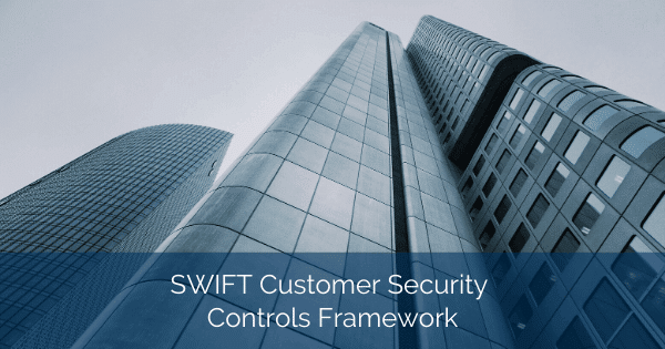 SWIFT-regulation