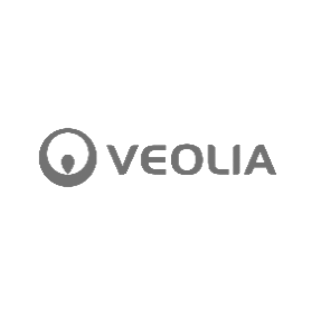 Veolia LogSentinel Clients