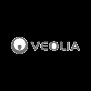 Veolia LogSentinel Clients