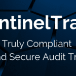 Sentinel Trails - Audit Trail, Logs, Data and Documents, protected by blockchain technology