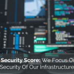 AWS Security Score: We Focus On The Security Of Our Infrastructure