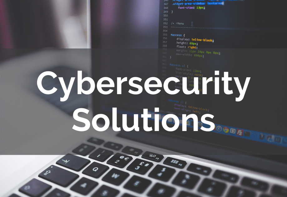 SIEM-cybersecurity-solutions