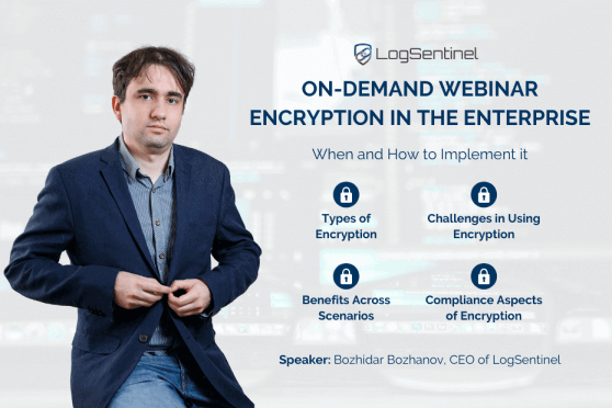 Encryption Webinar