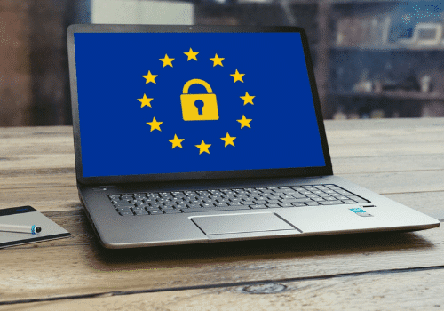 GDPR Compliance & Reporting​