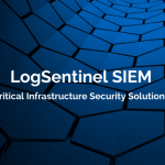 LogSentinel SIEM For Critical Infrastructure