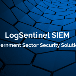 LogSentinel SIEM for Government