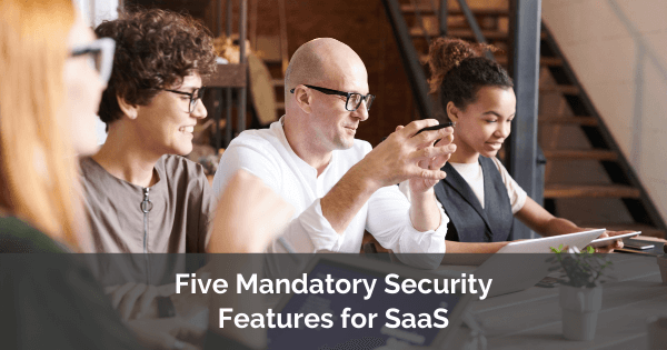 SaaS-security-features