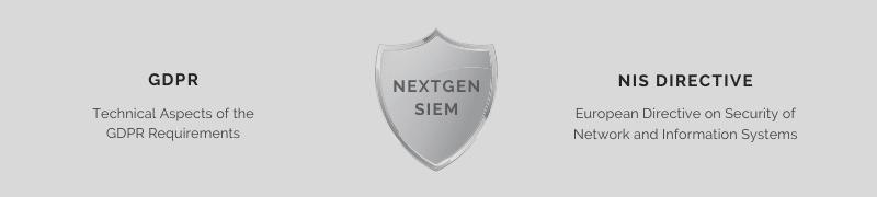 NEXTGEN SIEM SHIELD