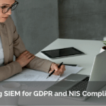 Ebook: Using SIEM for GDPR and NIS Compliance