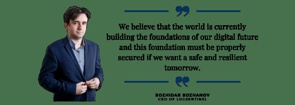 SIEM-quote-Bozhidar-Bozhanov