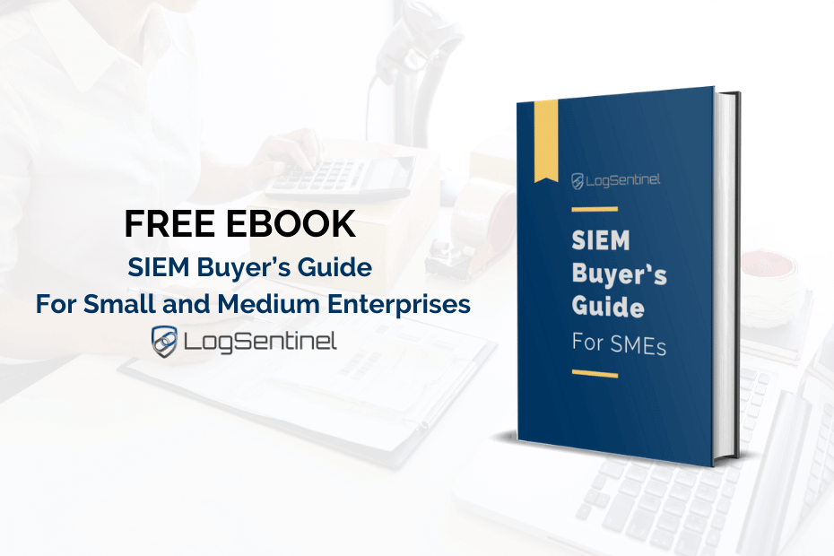 SIEM buyers guide for SMEs