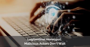 LogSentinel Honeypot malicious prevention