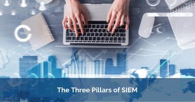SIEM Pillars