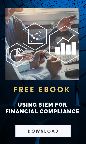 Ebook SIEM for Financial compliance