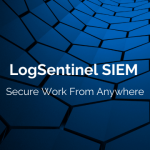 Secure Work From Anywhere