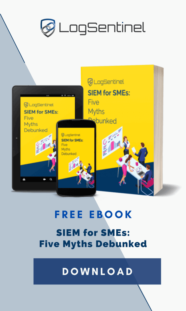 Ebook SIEM for SMEs 5 Myths Debunked