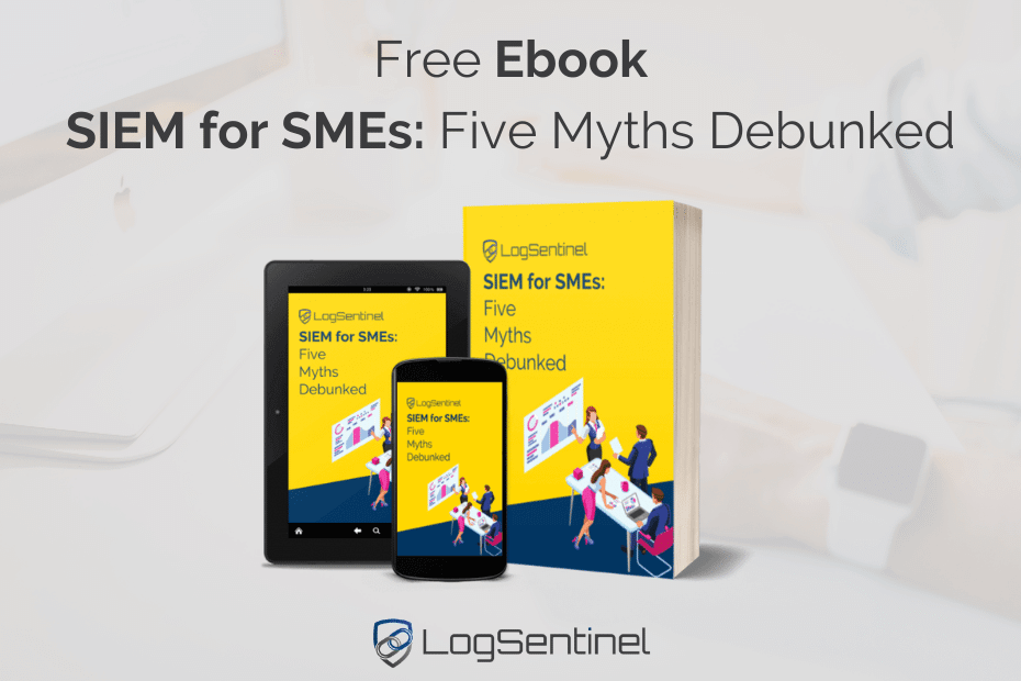 Ebook: Top Five SIEM Misconceptions