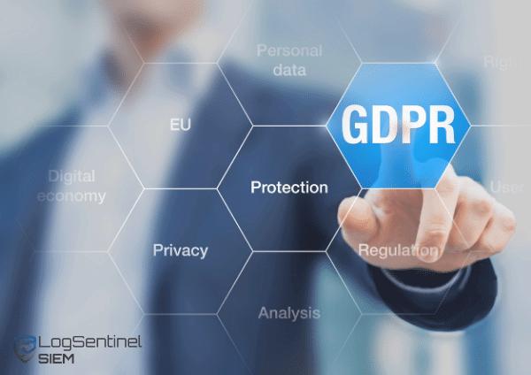 gdpr-compliance-logsentinel